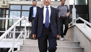 FETÖden yargılanan eski emniyet müdürüne beraat