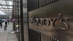 Moody's Türkiyenin büyüme tahminini yükseltti