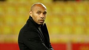 Thierry Henry Montreal Impactte