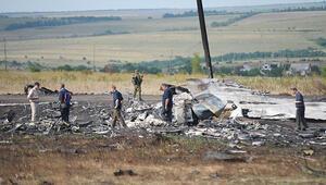 Ukraynada 2014te düşürülen Malezya uçağı ile ilgili yeni tanık