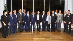 Türk Dünyası ile ekonomik iş birliği