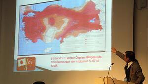 Japon deprem uzmanından Türkiye'ye çarpıcı uyarı