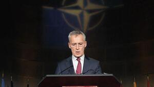 NATOdan dikkat çeken Soğuk savaş çıkışı