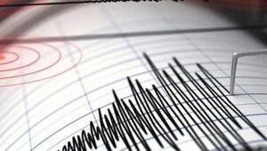 Son dakika Endonezyada 7,4 büyüklüğünde deprem... Tsunami uyarısı