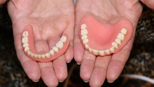 Dişçiye gitti hayatının şokunu yaşadı