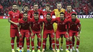 Türkiye 0-0 İzlanda |  Maçın özeti