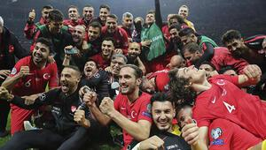 Türkiye gruptan nasıl lider çıkar Milli Takımın Avrupa Şampiyonasında son puan durumu (14 Kasım)