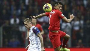 Skulasondan hakem eleştirisi: 52 bin Türkün önünde penaltı vermek cesaret ister