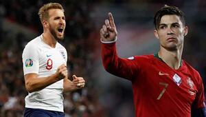EURO 2020 Elemeleri Toplu Sonuç (14 Kasım)