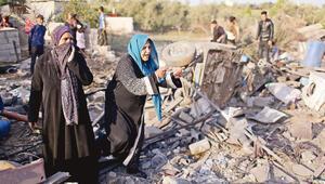 Gazze'de kırılgan ateşkes