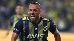 Son dakika transfer haberleri | Vedat Muriqiin peşinde Lazio, Burnley ve Tottenham var