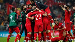 Milli Takımın Euro 2020de rakipleri kim olacak
