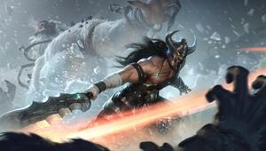Legends of Runeterra için Keşif Gezisi başladı