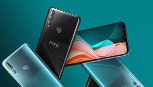 HTC sessizliğini bozuyor: HTC Desire 19s için geri sayım başladı