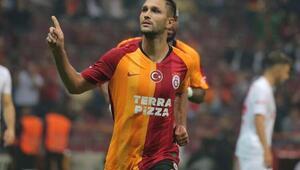 Galatasarayda karar verildi Andonenin yerine gelecek isim...