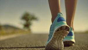 Her gün 10 bin adım atmak kilo verdiriyor mu