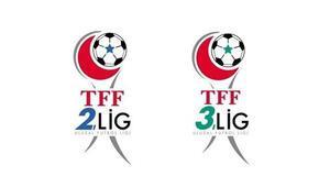 TFF 2. Lig ve TFF 3. Lige milli ara yok İşte haftanın programı...