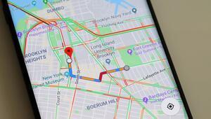 Google Haritalar, ismini okuyamadığınız yer isimlerini sesli söyleyecek