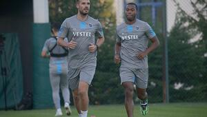 Trabzonspora Filip Novaktan kötü haber