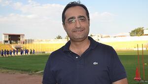 Selim Pilten: Zor maç ya da kolay maç diye ayırma lüksümüz yok...