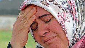 21 yerinden bıçaklanmıştı Kocasının duruşmadaki sözleri çileden çıkardı