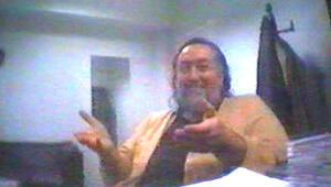 Adnan Oktarın 20 yıl önceki sorgu görüntüleri dava dosyasında