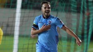 Novak Trabzonsporla neden sözleşme yenilemedi Menajeri açıkladı