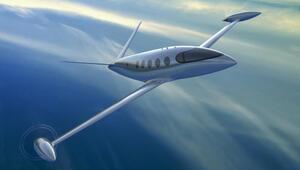 Sıfır emisyonlu elektrikli commuter uçağının ilk prototipi tamamlandı