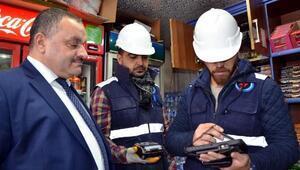 Karagüzel, Enerji Çalışanları Haftasını kutladı