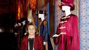 Rusyada Osmanlı Kaftanları Sergisi