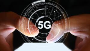 5G şebekesiyle etkileşim kurup lastik üretti