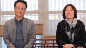 Güney Koreli edebiyatçılardan çağrı