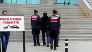 Terör görgütü El Kaide üyesi Tekirdağda yakalandı