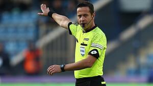 Halis Özkahya, EURO 2020 Elemelerinde görev