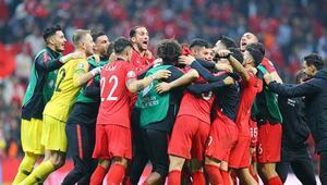 Andorra Türkiye milli maçı ne zaman, saat kaçta, hangi kanalda