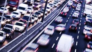 dünyanın en iyi trafiğine sahip şehri sıralamasında İstanbul 88. oldu