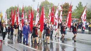 KKTC'nin 36'ncı yaşına Fatih'li kutlama