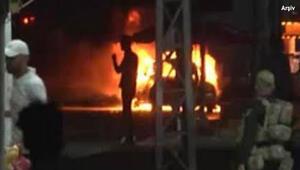Son dakika... Tahrir Meydanı'nda bombalı saldırı: Ölü ve yaralılar var