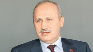 'Kanal'a Benelüks ülkeleri talip... Ulaştırma Bakanı Cahit Turhan Kanal İstanbul'la ilgili Hürriyet'e konuştu