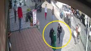Karaköyde tepki çeken saldırı olayında yeni gelişme