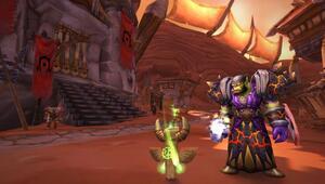 World of Warcraft Classic'te kılıçlar kuşanıldı