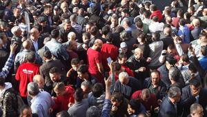 İstanbulda dehşet: Ortalık karıştı