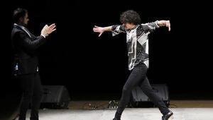 13. Uluslararası Flamenko Ankara Festivali başladı