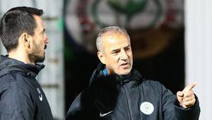 İsmail Kartal: Biraz maç şansına ihtiyacımız var...