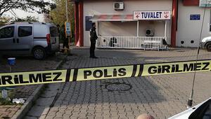 Bakırköyde tuvalette bir kişinin cesedi bulundu