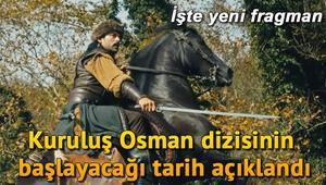 Kuruluş Osman dizisinin 1. bölümü ne zaman yayınlanacak İşte Kuruluş Osman oyuncu kadrosu