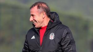 Beşiktaşta lig hazırlıkları sürüyor Caner hasta, Kariusun belinde problem...