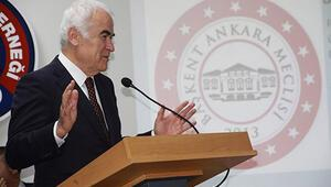 Amacımız Ankara'ya sahip çıkmak