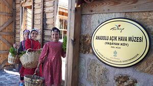 Beypazarı'nın yaşayan müzeleri