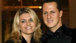 Michael Schumacher için eşi Corinna Schumacherden flaş itiraf